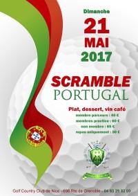 Scramble Portugal