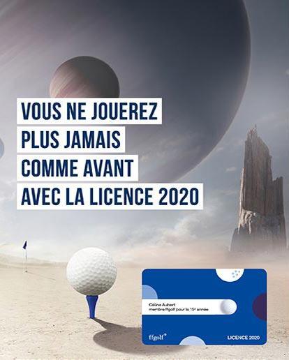 VISUEL LICENCE 2020